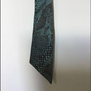 Thierry Mugler Vintage Tie
